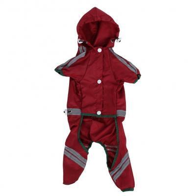 Fdit Impermeable Para Perros