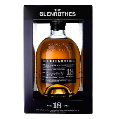 The Glenrothes 18 Years