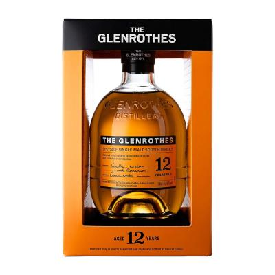The Glenrothes 12y Whisky