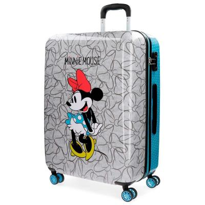 Disney Minnie Blue Equipaje Infantil