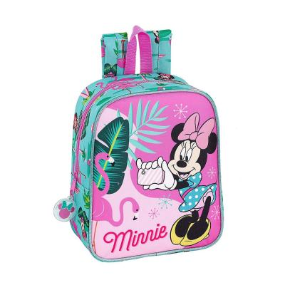 Minnie Mouse Palms Oficial Mochila Infantil 220x100x270mm